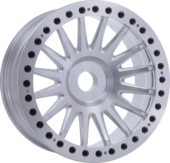 size:20x9.5 blankwheel color:POLISHring color:CUT FINISHnote:ブラックキャップボルト