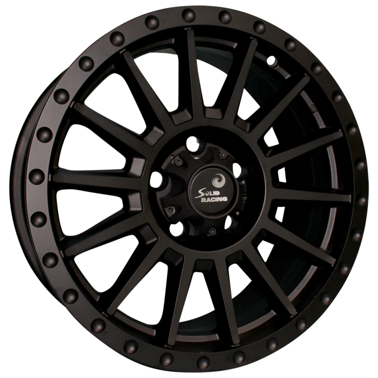 size:16x7.0 114.3/5H +40wheel color:SOLID BLACK