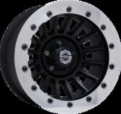 size:16x8.0 114.3/5H ±0wheel color:SOLID BLACKring color:CUT FINISHnote:アルミストリートリングFA-Coat(艶消ブラック)ボルト限定モデル