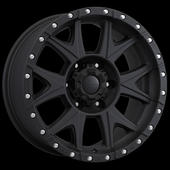 size:17x8.0 139.7/6H +20wheel color:SOLID BLACKnote:Center Cap B2選択