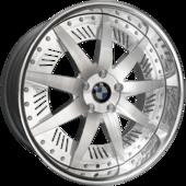 size:20x9.5 120/5H +33wheel color:POLISHrim color:POLISHnote:メーカーキャップ加工