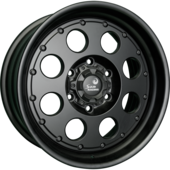 size:17x8.0 139.7/6H ±0disk color:SOLID BLACKrim color:SOLID BLACKnote:Center Cap B1note:特注カラー