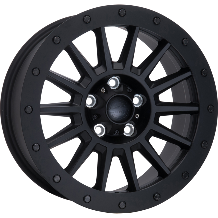 size:16x7.0 114.3/5H +40wheel color:SOLID BLACKring color:SOLID BLACKnote:アルミリング付note:ブラックボルト