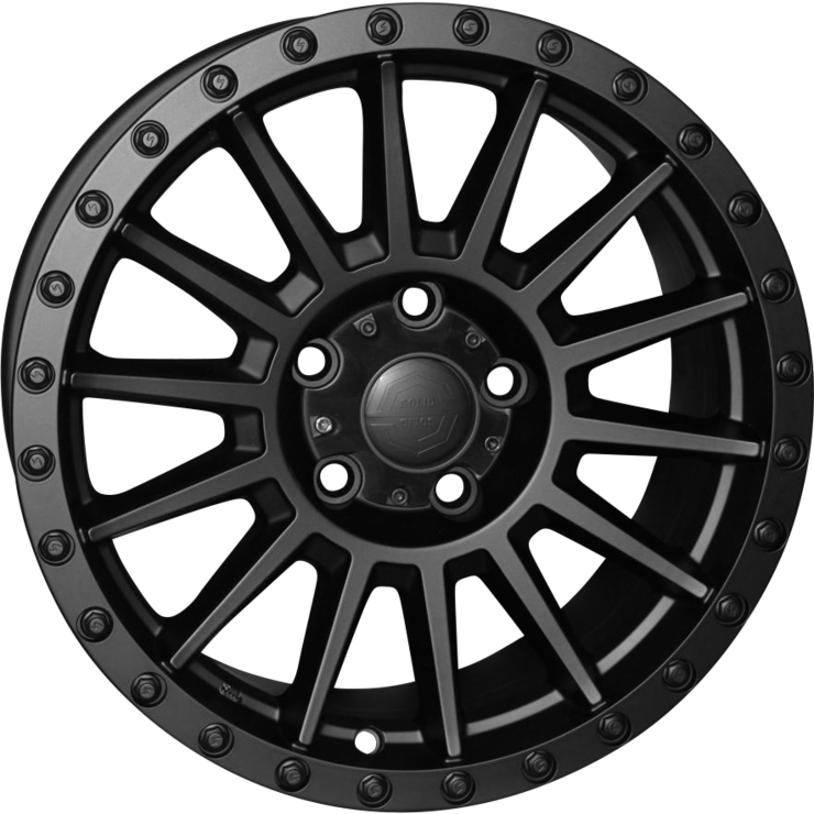 size:16x7.0 114.3/5H +40wheel color:SOLID BLACKnote:ブラックピアスボルトnote:CenterCap AS2