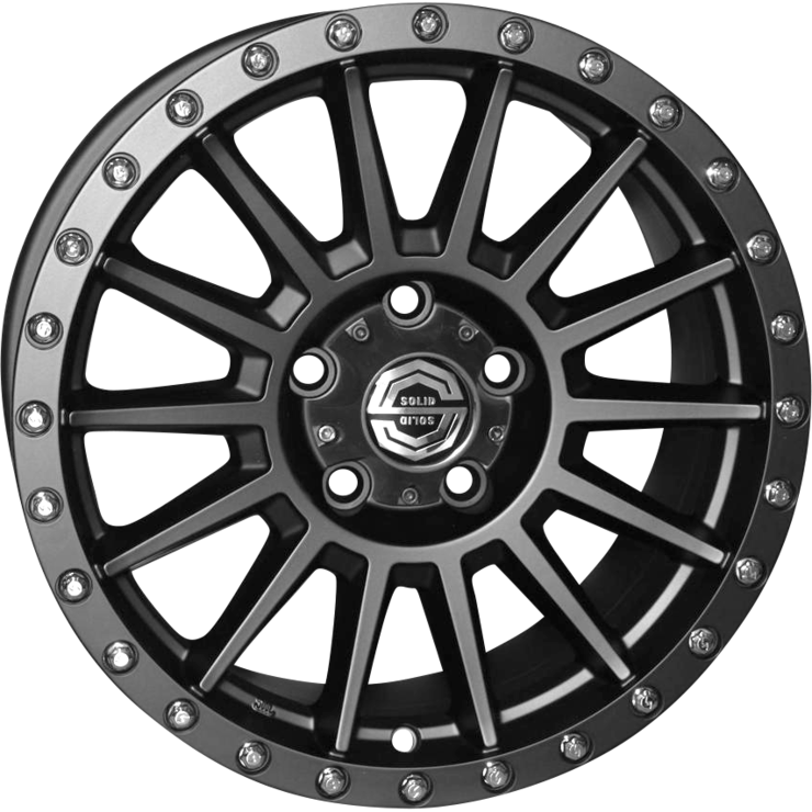 size:16x7.0 114.3/5H +40wheel color:SOLID BLACKnote:クロームピアスボルトnote:CenterCap AS1