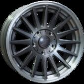 size:20x9.0wheel color:SCOTCH BLACKrim color:SCOTCH CLEARnote:150/5H +20