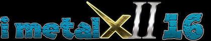 i metal X2 16 TITLE