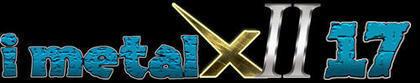 i metal X2 17 TITLE